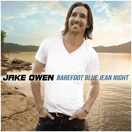 Jake Owen - Barefoot Blue Jean Night - Preis vom 15.10.2021 04:56:39 h
