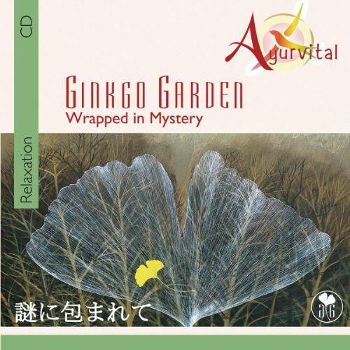 Ginkgo Garden - Ayurvital-Wrapped in Mystery - Preis vom 22.07.2021 04:48:11 h