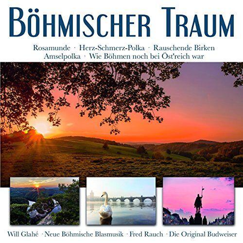 Various - Böhmischer Traum - Preis vom 13.06.2021 04:45:58 h