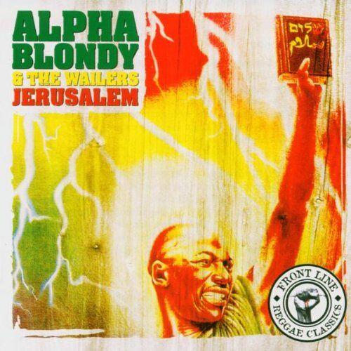 Alpha Jerusalem - Preis vom 16.06.2021 04:47:02 h