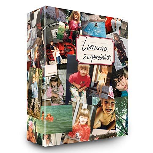 Lumaraa - Zu Persönlich (Ltd.Fan Box) - Preis vom 17.06.2021 04:48:08 h