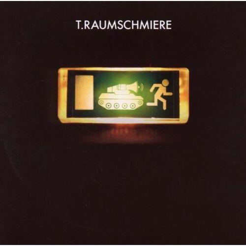 T.Raumschmiere - I Tank U - Preis vom 29.07.2021 04:48:49 h
