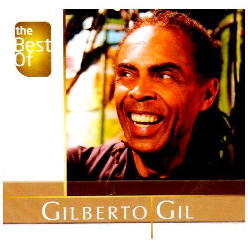 Gilberto Gil - Best of Gil Gilberto - Preis vom 22.06.2021 04:48:15 h