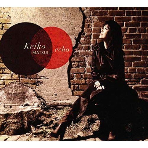 Keiko Matsui - Echo - Preis vom 15.06.2021 04:47:52 h