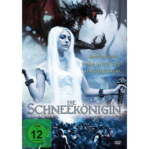 Iren Levy - Die Schneekönigin - Preis vom 12.06.2021 04:48:00 h