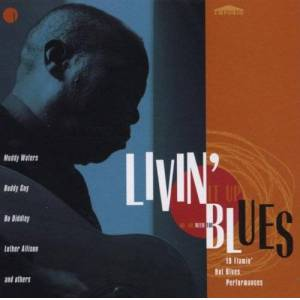 Various - Livin It Up With the Blues - Preis vom 10.07.2020 05:00:12 h