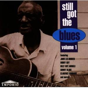 Blues, Still Got the - Still Got the Blues Vol.1 - Preis vom 09.07.2020 04:57:14 h