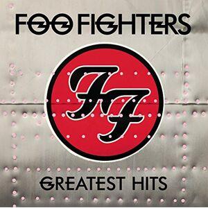 Foo Fighters - Greatest Hits [Vinyl LP] - Preis vom 11.02.2021 05:56:56 h