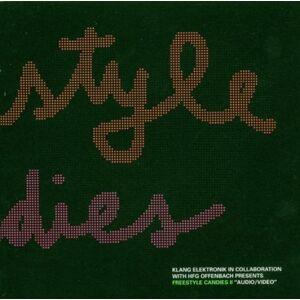 Various - Freestyle Candies Vol.2 - Preis vom 05.06.2020 05:07:59 h