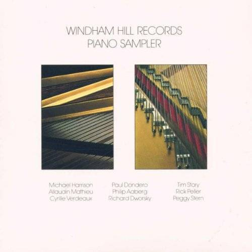 Various - Piano Sampler - Preis vom 20.10.2020 04:55:35 h