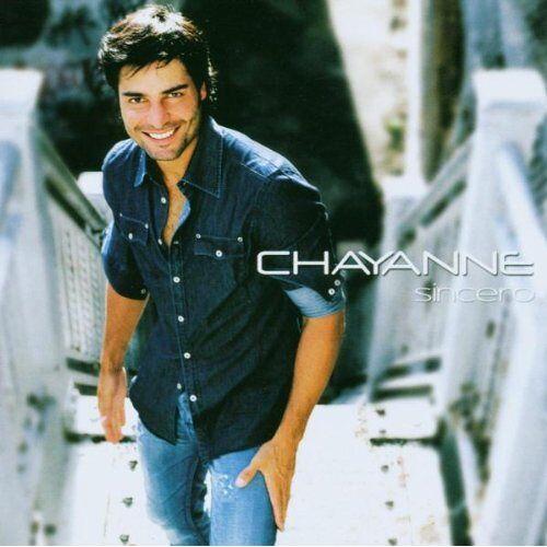 Chayanne - Sincero - Preis vom 14.04.2021 04:53:30 h