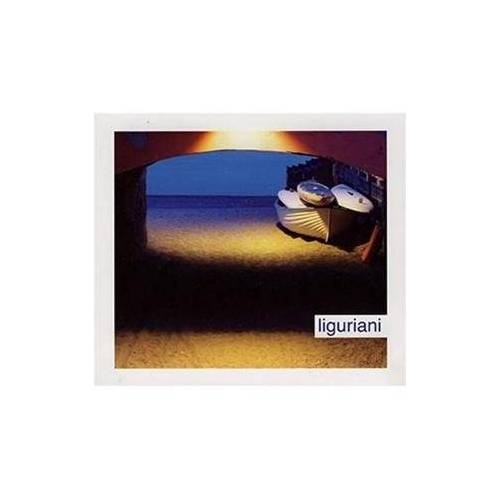 Liguriani - Suoni Dai Mondi Liguri - Preis vom 17.04.2021 04:51:59 h
