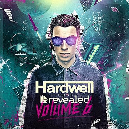 Hardwell - Hardwell Presents Revealed Vol.6 - Preis vom 11.05.2021 04:49:30 h