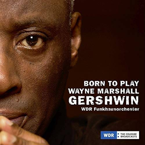 Marshall Gershwin: Born to Play - Preis vom 01.03.2021 06:00:22 h