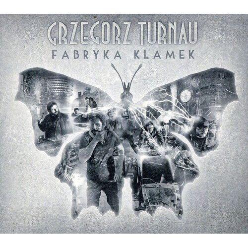 Grzegorz Turnau - Fabryka Klamek - Preis vom 20.10.2020 04:55:35 h