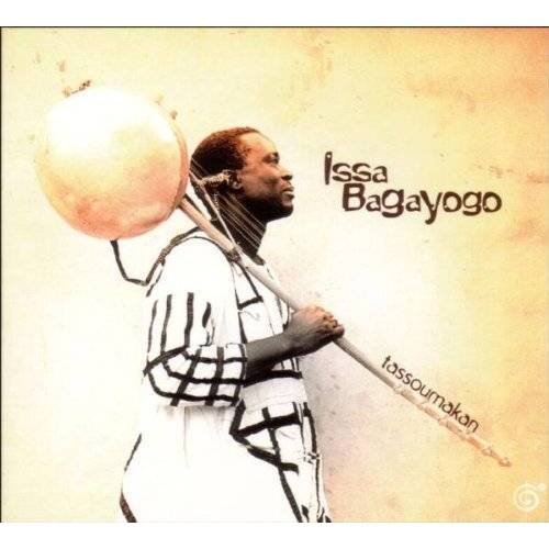 Issa Bagayogo - Tassoumakan - Preis vom 06.05.2021 04:54:26 h