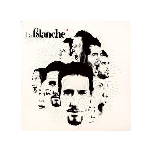 La Blanche - Disque D'or - Preis vom 15.05.2021 04:43:31 h