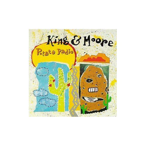King - Potato Radio - Preis vom 22.10.2020 04:52:23 h