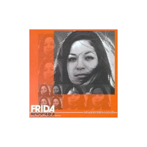 Frida Boccara - Ses Premiers Succes [18 Trx] - Preis vom 09.04.2021 04:50:04 h