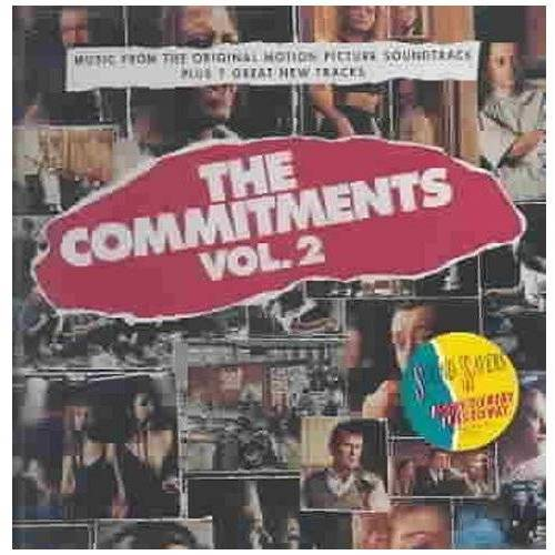 Various - The Commitments 2 - Preis vom 03.05.2021 04:57:00 h