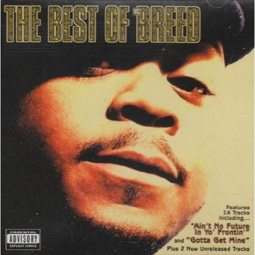 Mc Breed - The Best of Mc Breed - Preis vom 20.10.2020 04:55:35 h
