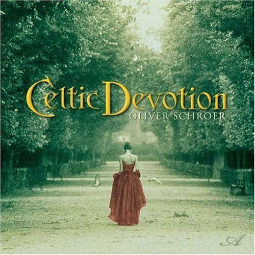 Oliver Schroer - Celtic Devotion - Preis vom 15.04.2021 04:51:42 h