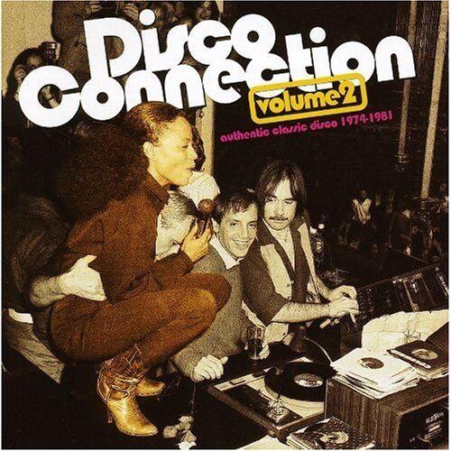 Disco Connection - Vol.2-Disco Connection - Preis vom 03.09.2020 04:54:11 h