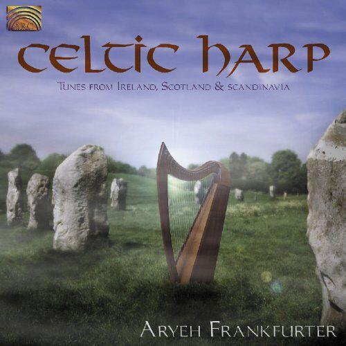 Aryeh Frankfurter - Celtic Harp - Preis vom 03.05.2021 04:57:00 h