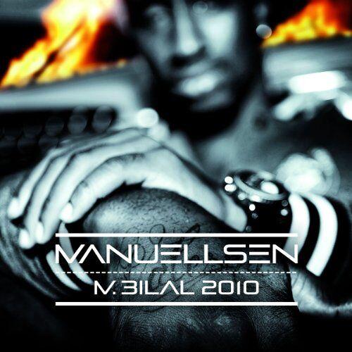 Manuellsen - M.Bilal 2010 - Preis vom 04.09.2020 04:54:27 h