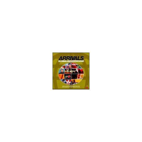 Va-Arrivals - Arrivals - Preis vom 18.10.2020 04:52:00 h