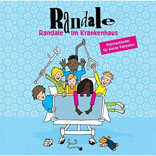 Randale - Randale Im Krankenhaus - Preis vom 15.04.2021 04:51:42 h