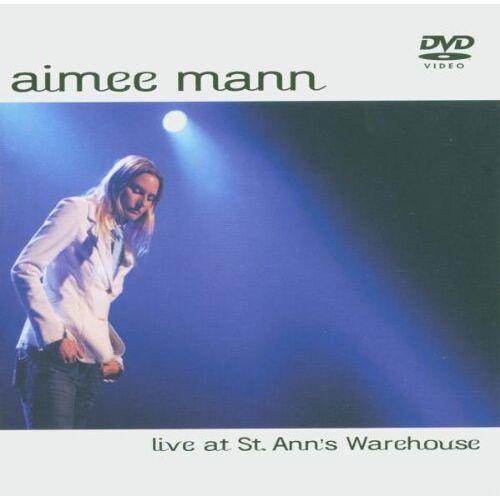 Aimee Mann - Live at St.Ann'S Warehouse-Jew - Preis vom 06.07.2020 05:02:03 h
