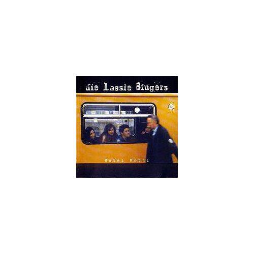 die Lassie Singers - Hotel Hotel - Preis vom 22.04.2021 04:50:21 h