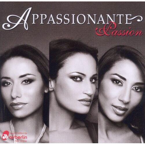 Appassionante - Passion - Preis vom 16.04.2021 04:54:32 h