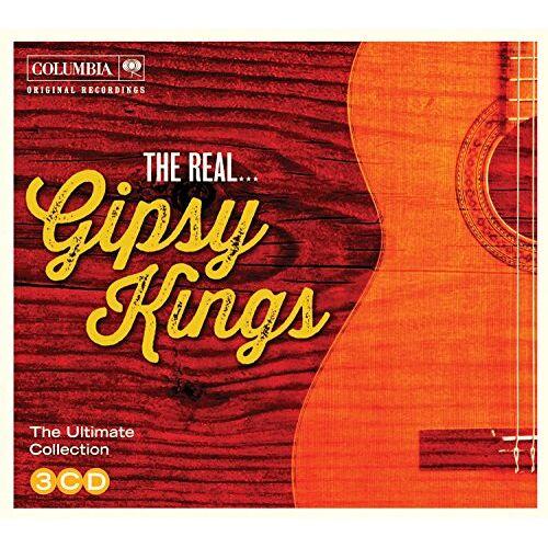 Gipsy Kings - The Real...Gipsy Kings - Preis vom 17.04.2021 04:51:59 h