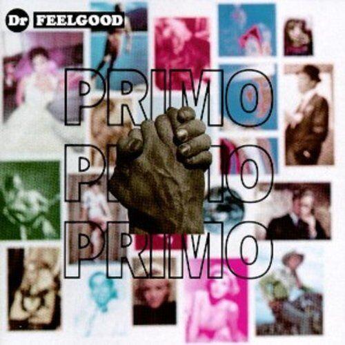Dr.Feelgood - Primo [Vinyl LP] - Preis vom 07.05.2021 04:52:30 h