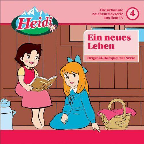 Heidi - Heidi,Folge 4 - Preis vom 13.05.2021 04:51:36 h