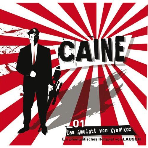 Caine - Das Amulett Von Kyan Kor (01) - Preis vom 07.05.2021 04:52:30 h