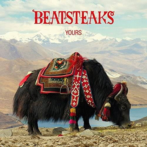 Beatsteaks - Yours - Preis vom 20.10.2020 04:55:35 h