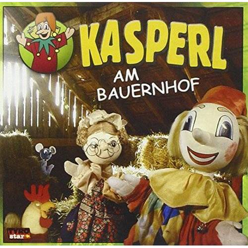 Kasperl - Kasperl am Bauernhof - Preis vom 06.09.2020 04:54:28 h