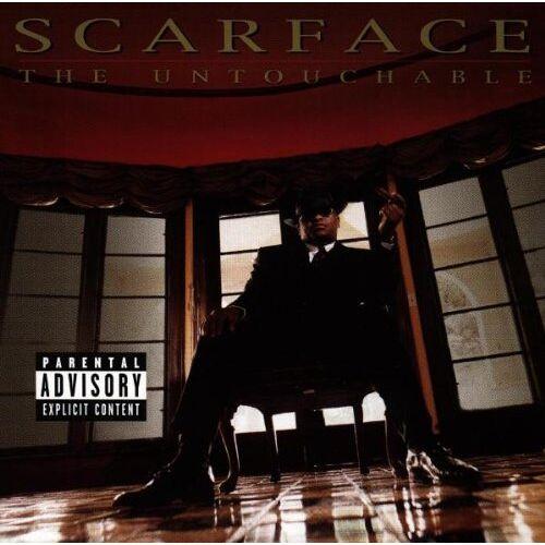 Scarface - Untouchable - Preis vom 08.05.2021 04:52:27 h