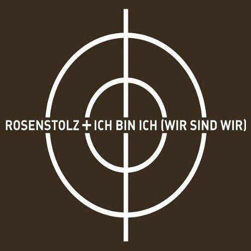 Rosenstolz - Ich Bin Ich (Wir Sind Wir) Cd2 - Preis vom 14.04.2021 04:53:30 h