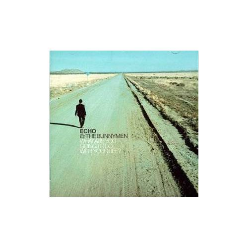 Echo & the Bunnymen - What Are You Going to Do.. - Preis vom 21.11.2019 05:59:20 h