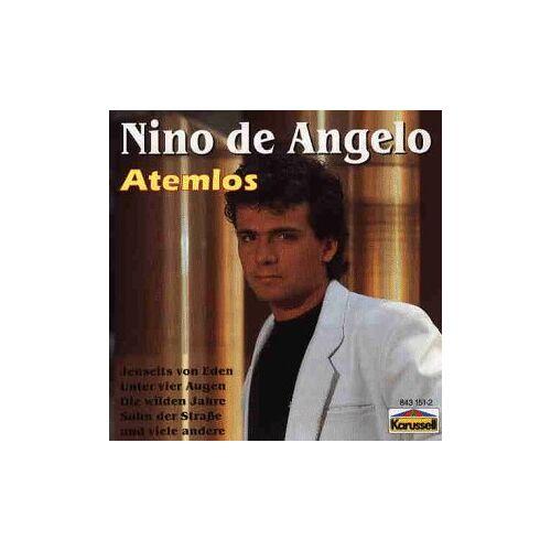 Nino de Angelo - Atemlos - Preis vom 13.05.2021 04:51:36 h