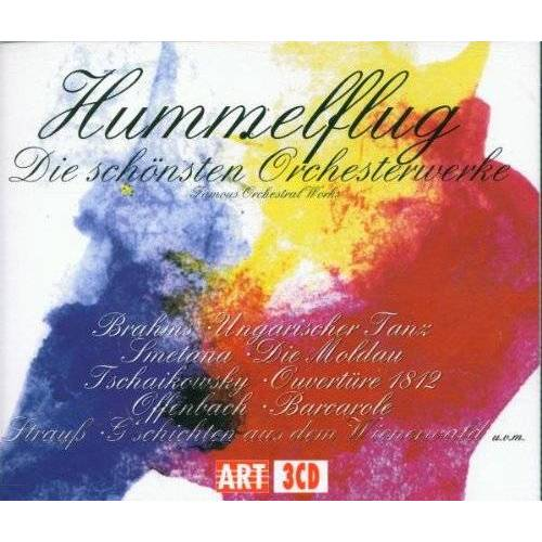 Neumann - Hummelflug-die Schönsten Orc - Preis vom 20.04.2021 04:49:58 h