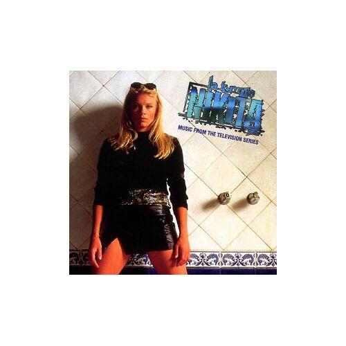 Ost - Nikita [la Femme Nikita] - Preis vom 03.12.2020 05:57:36 h