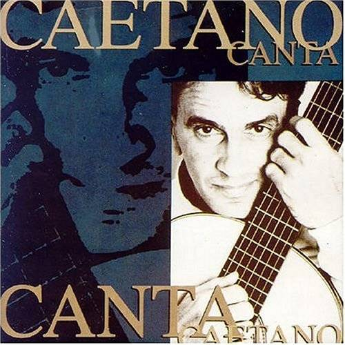 Caetano Veloso - Caetano Canta - Preis vom 05.09.2020 04:49:05 h
