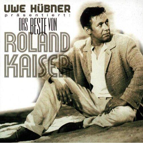 Roland Das Beste Von Roland Kaiser - Preis vom 05.05.2021 04:54:13 h