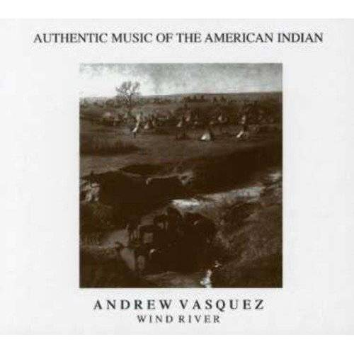 Andrew Vasquez - Wind River - Preis vom 20.10.2020 04:55:35 h