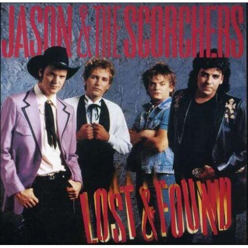 Jason - Fervor/Lost & Found - Preis vom 05.09.2020 04:49:05 h